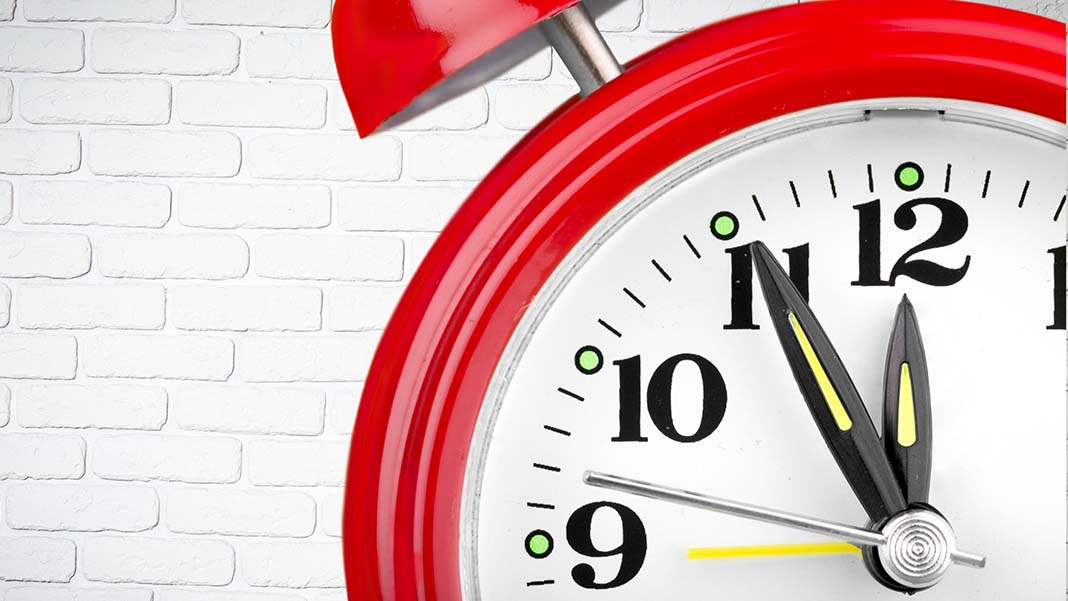 Reclaiming Your Time is the Best Productivity Hack
