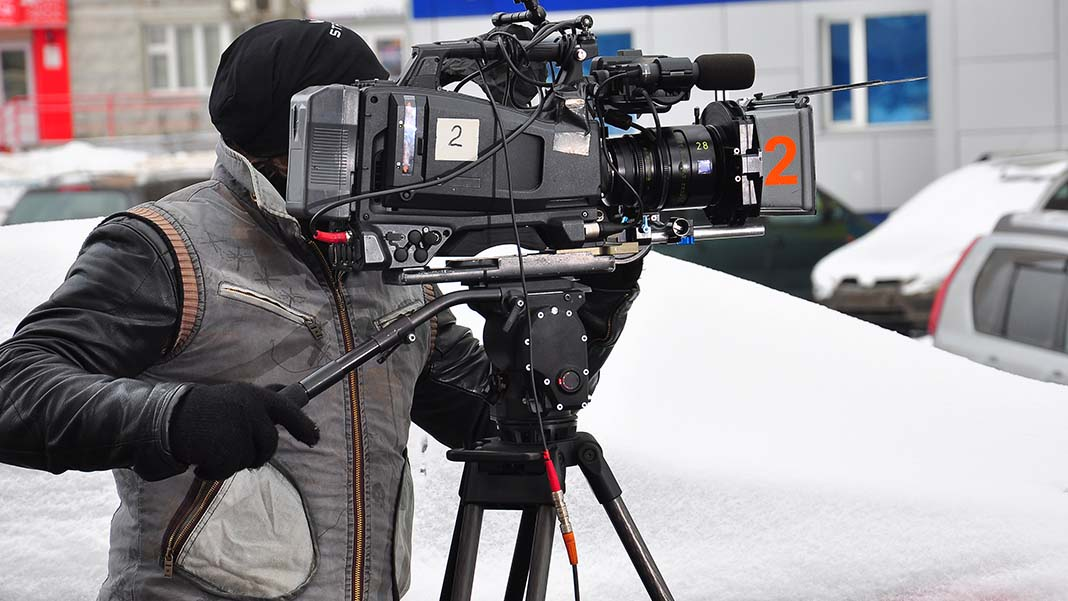 Choose the Right Videographer to Enhance Your Marketing Campaign