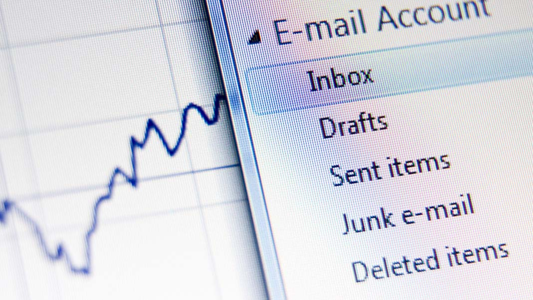 10 Reasons Why Emails Go to Spam Instead of Inbox