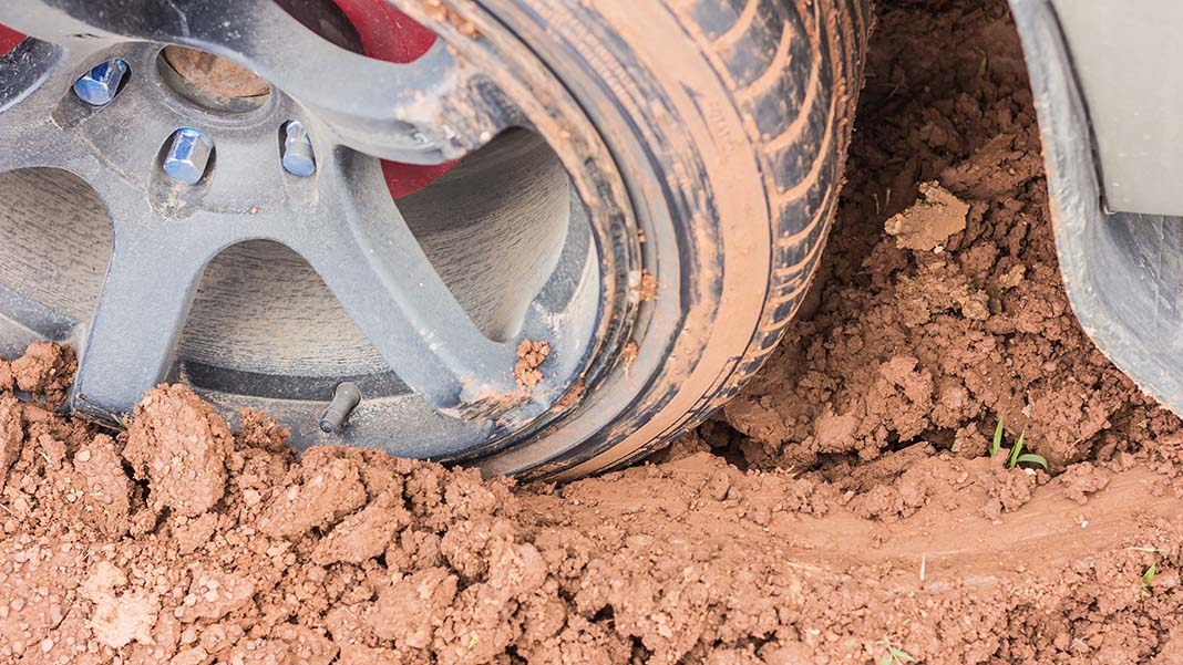 2 Reasons Your PR is Stuck in the Mud