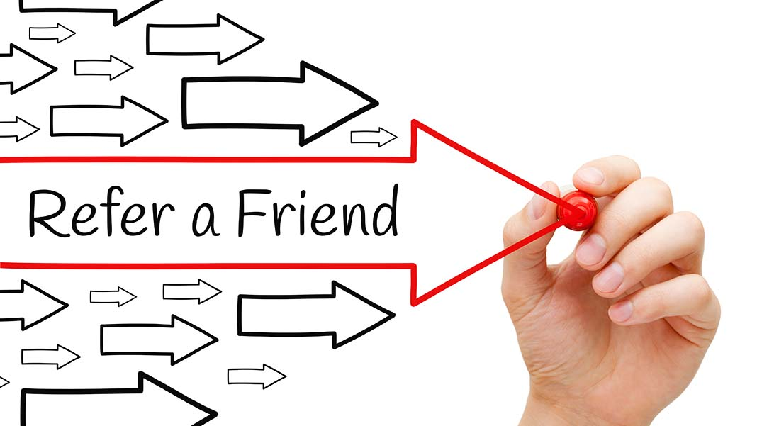 7 Referral Marketing Strategies to Boost Your Business