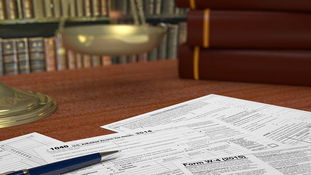 5 Things to Do Now That Tax Season is Over