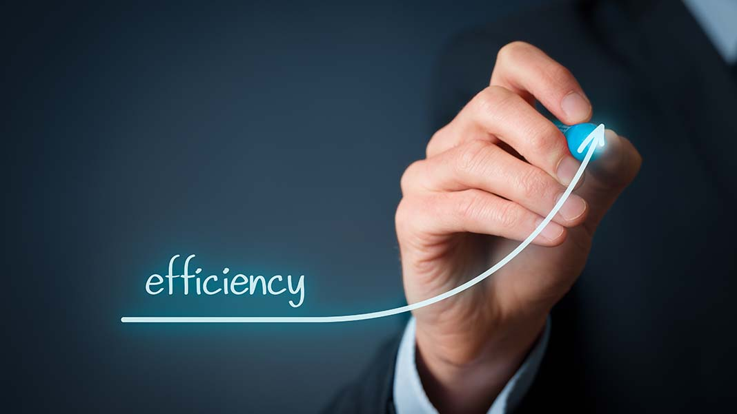 5 Tips to Make You More Efficient
