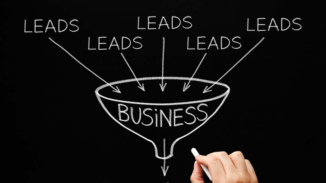 What Will You Do with Your Inbound Sales Leads?
