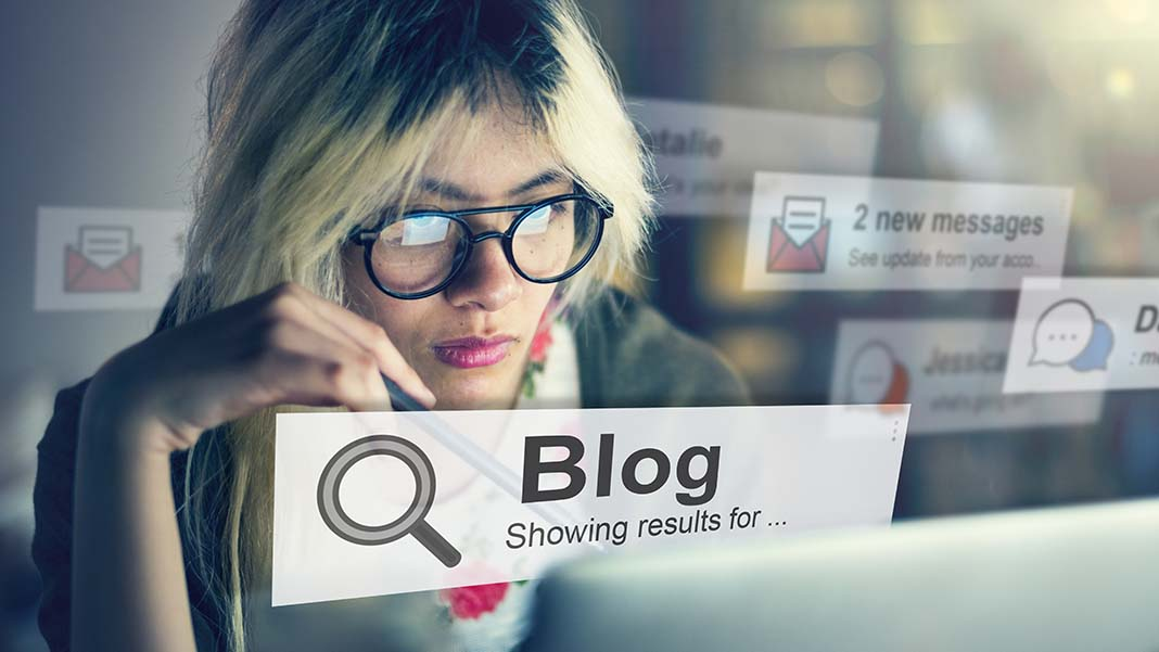 3 Tips to Take Your Blog to the Next Level