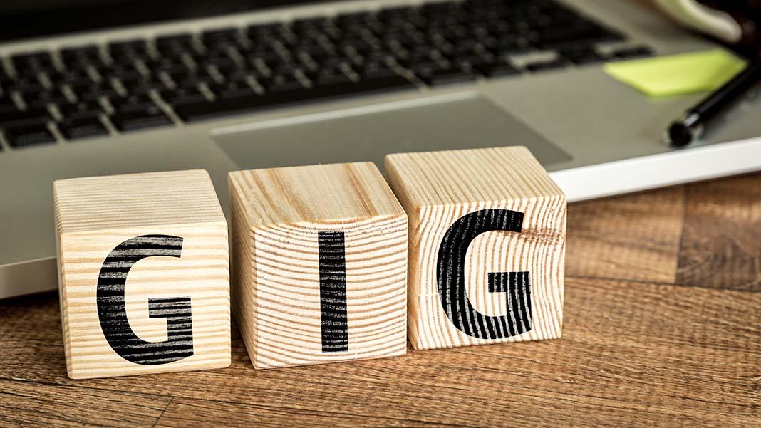 Inside the Gig Economy