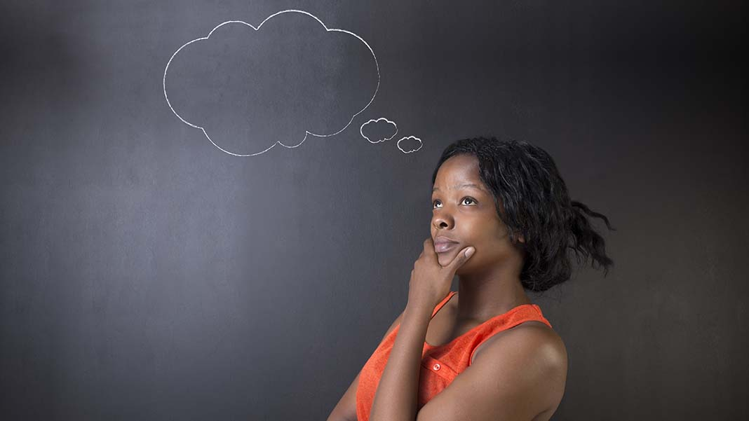 Make Adequate Thinking Time a Priority