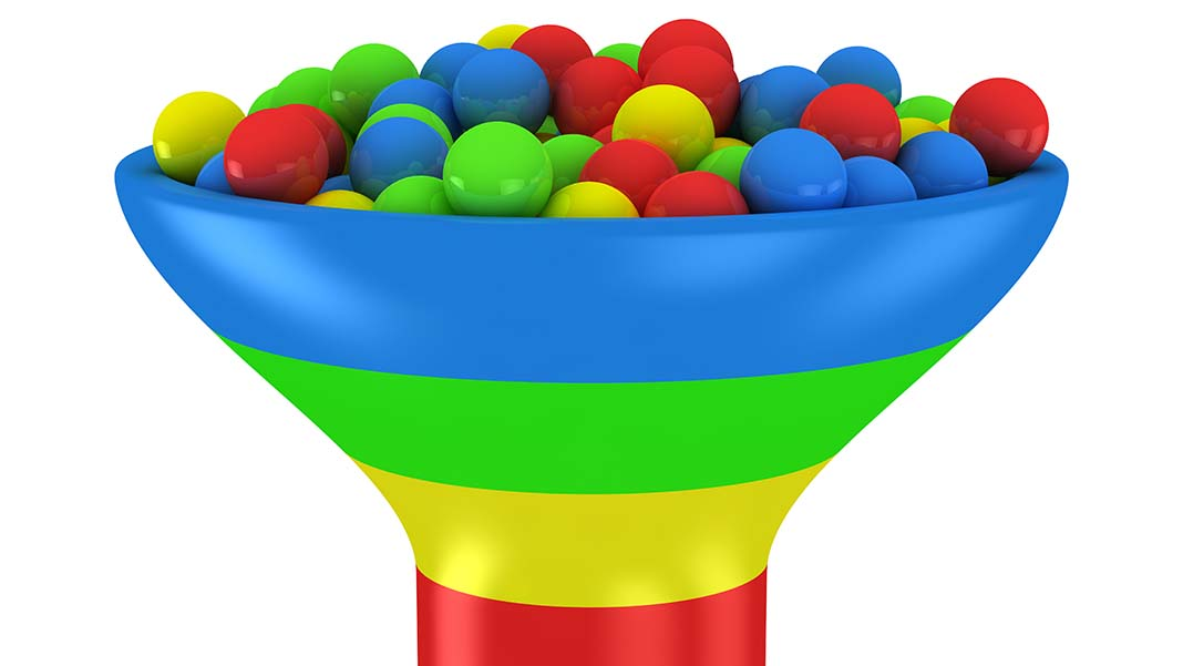 Why the Sales Funnel is Alive and Well on the Web