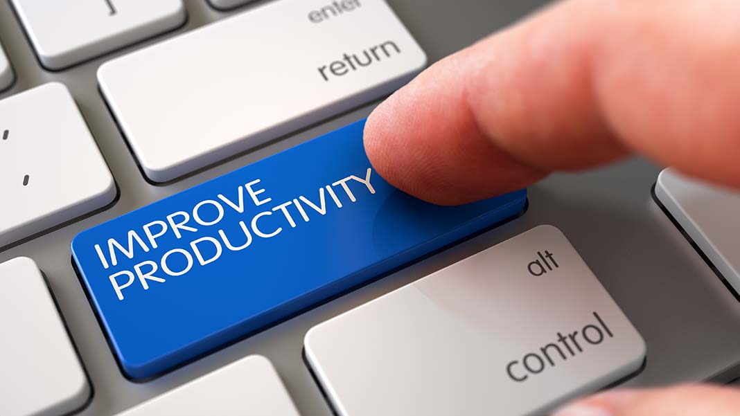 4 Simple Productivity Hacks for Your Business