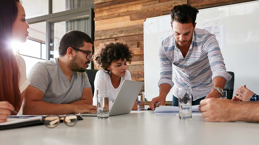 3 Ways to Become Better at Managing People
