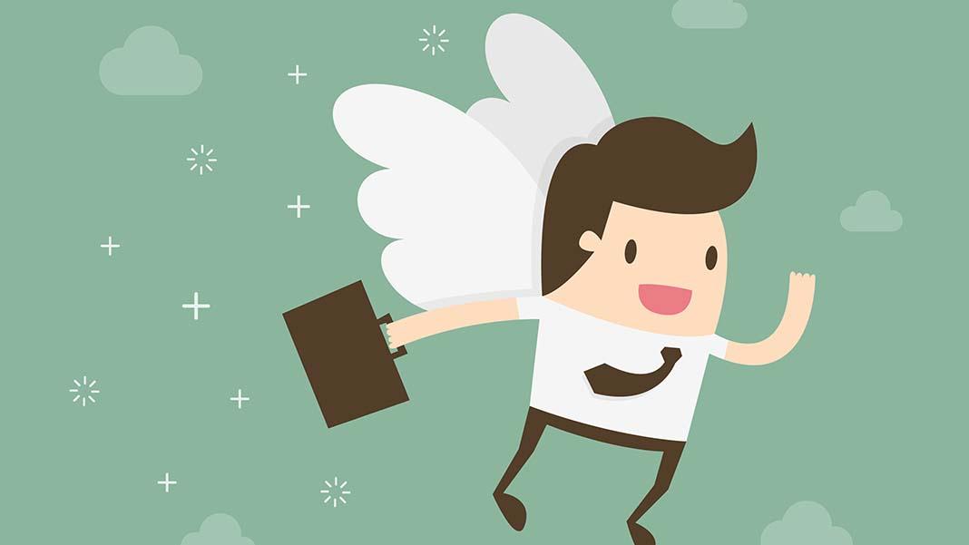 Angel Investment vs. Bootstrap: Startup Sweet Spot