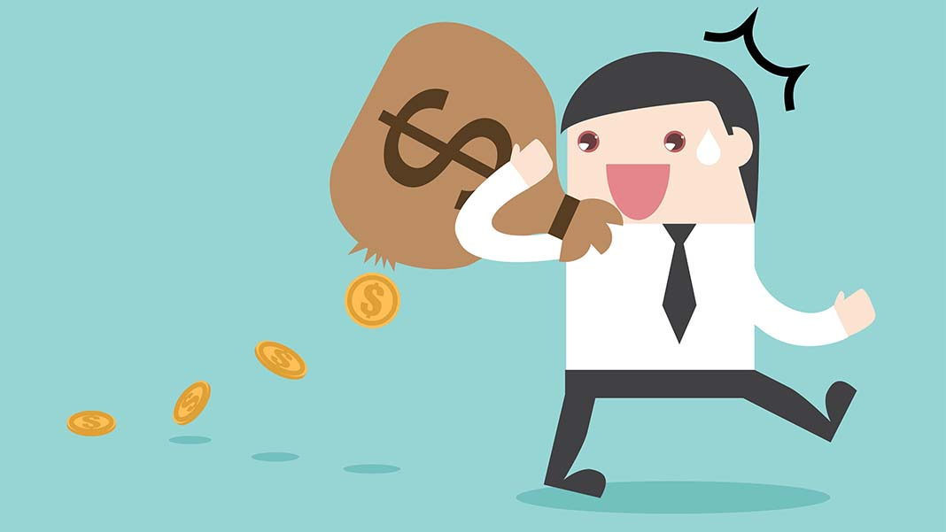 Finicky Finances: Make Sure Your Company is Spending Smart