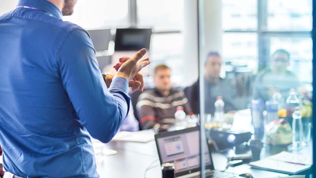 Get Your Employees Engaged in Your Business