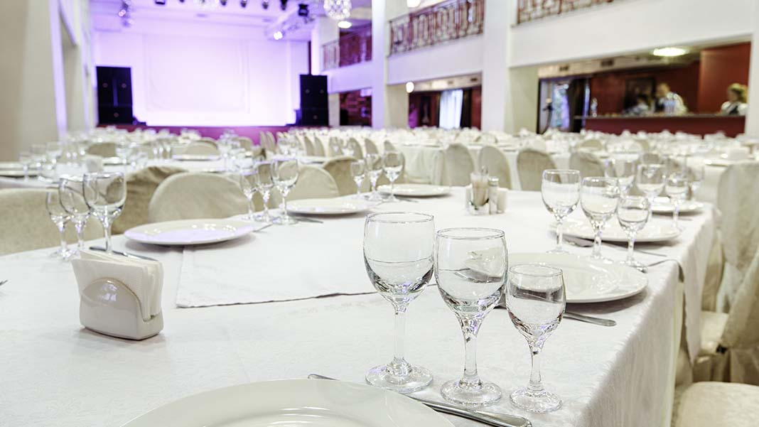 How Small Businesses Can Benefit from Hosting Events