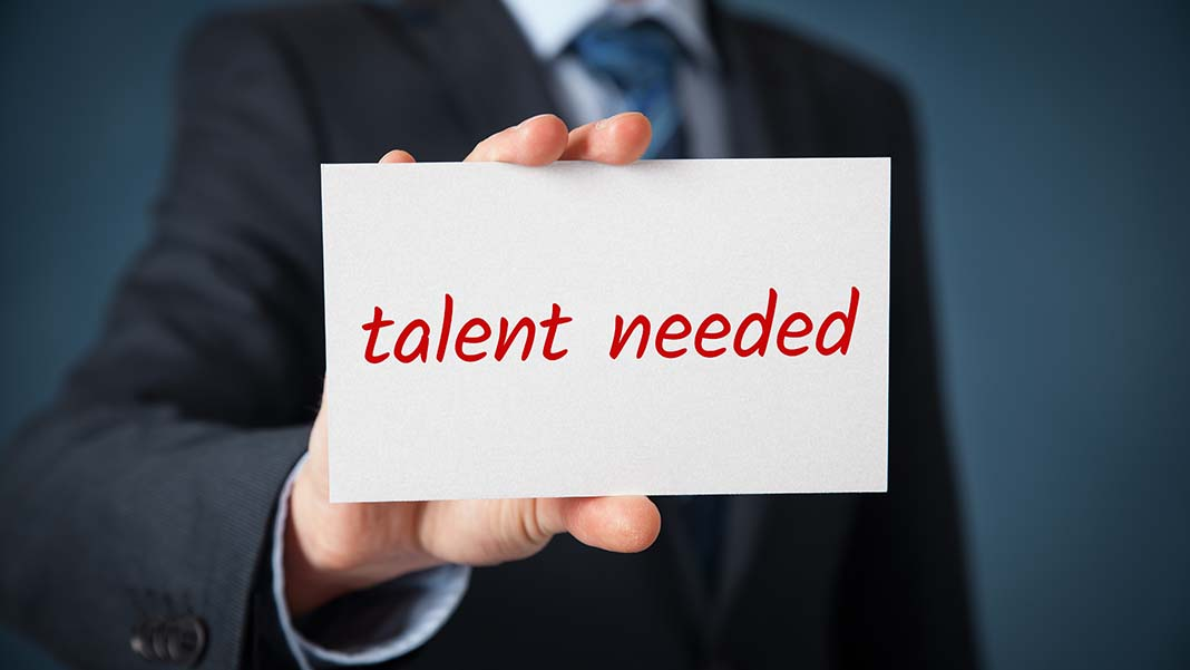 How to Identify Amazing Talent for Your Small Business