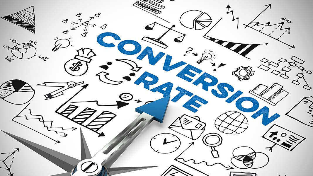 Increase Conversion Rate Right Now with These 5 Tactics