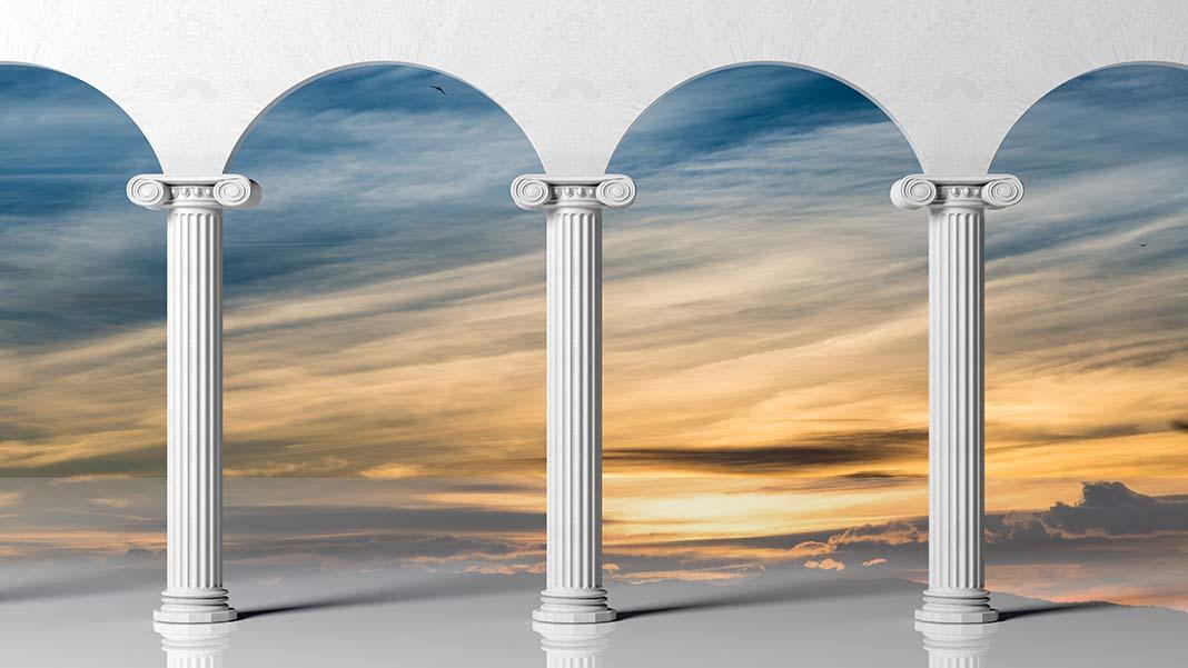 3 Pillars of All Successful Organizations