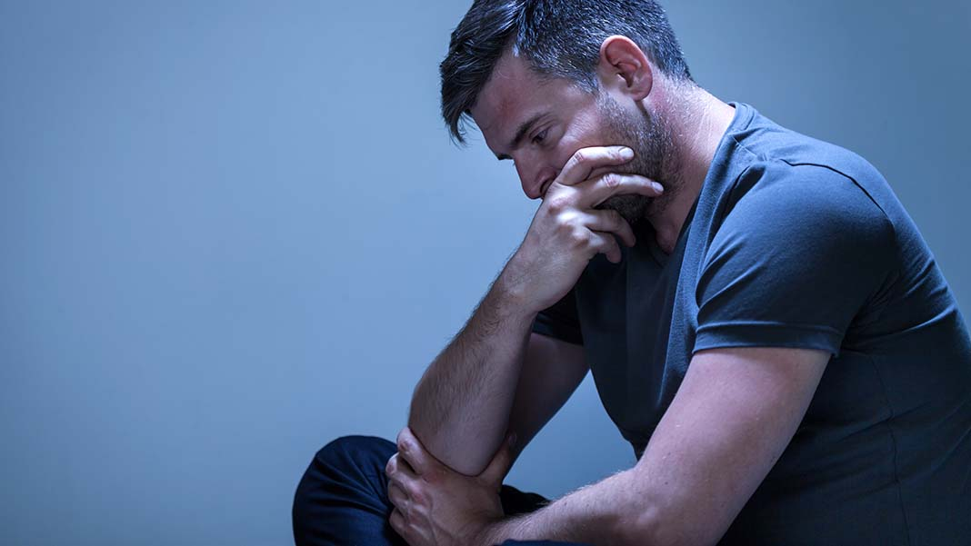 3 Positive Tactics to Counter High Rates of Male Depression in Business