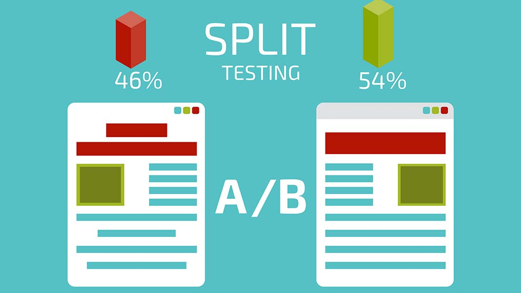 8 Reasons to A/B Test Your B2B Website