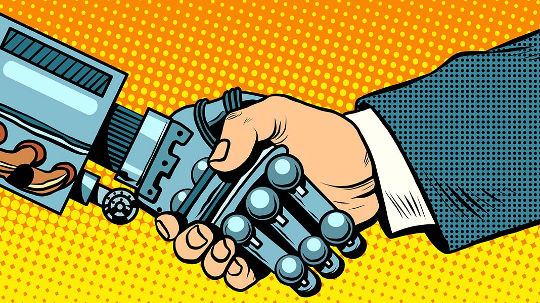 Robots in the Workforce: Automation is a New Era for Engineers