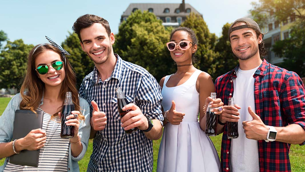 A Surefire Way to Market to Millennials