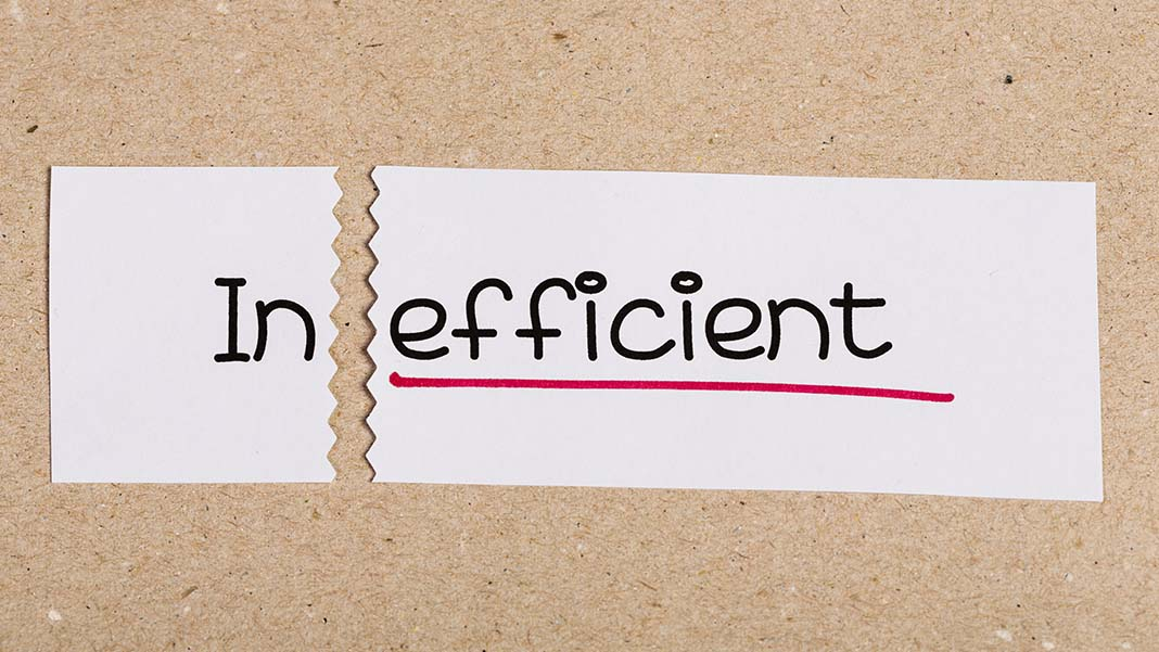 4 Tips to Identify and Fix Basic Business Inefficiencies