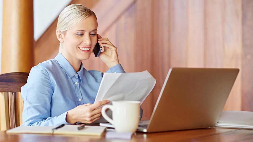 5 of the Best Home-Based Franchise Opportunities to Consider