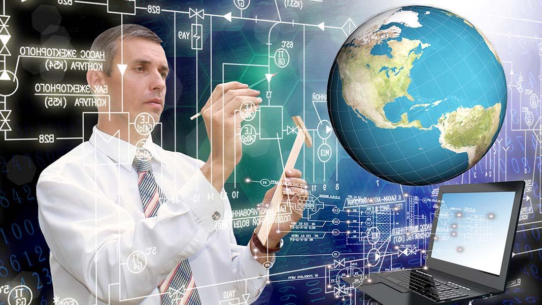 Technology Management Image: 4 Essentials For Business Technology Management