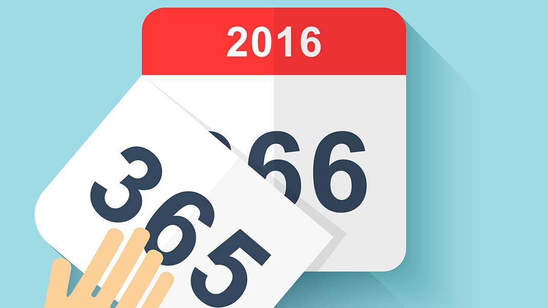 Figuring Out the Best Corporate Year End Date