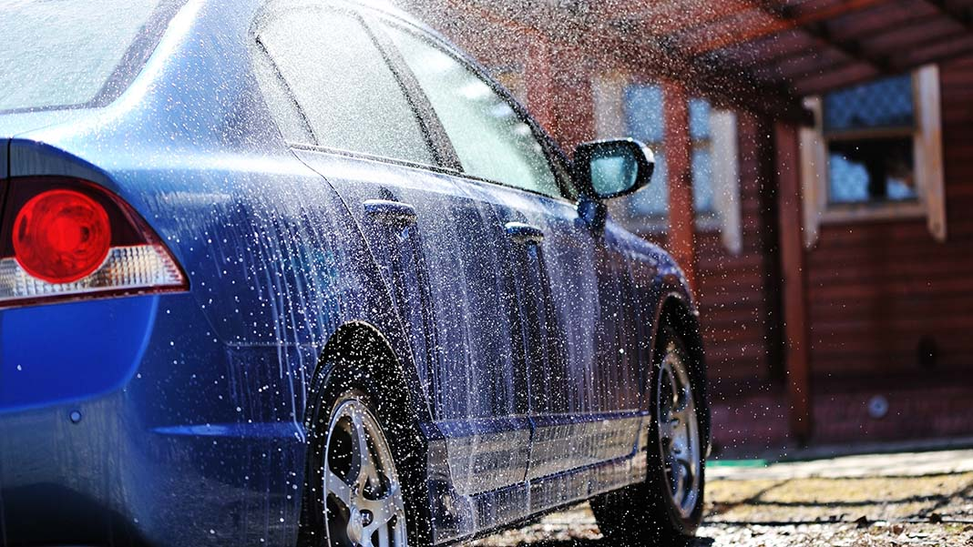 How One Car Wash Uses Text Message Marketing—and How to Do It Better