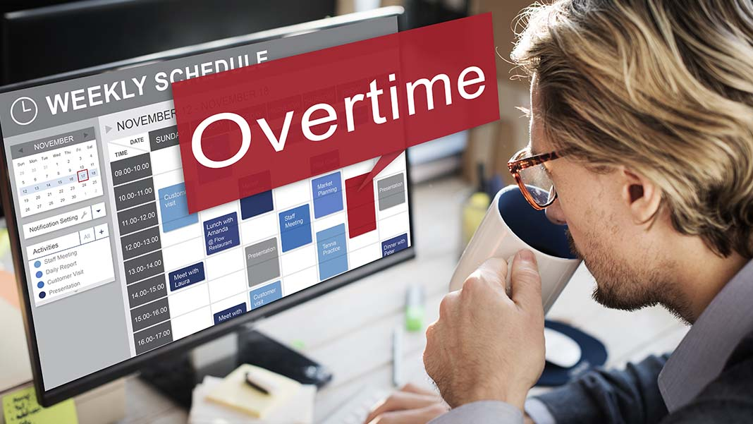 How the 2016 Overtime Rule Affects Small Businesses