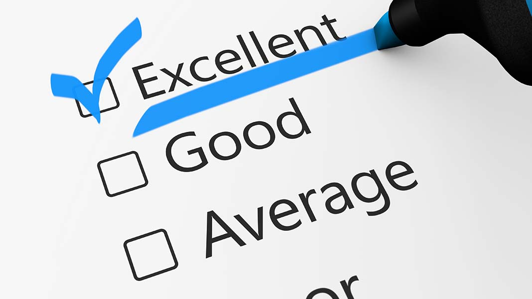 How to Deliver Excellence: It Isn't an Accident