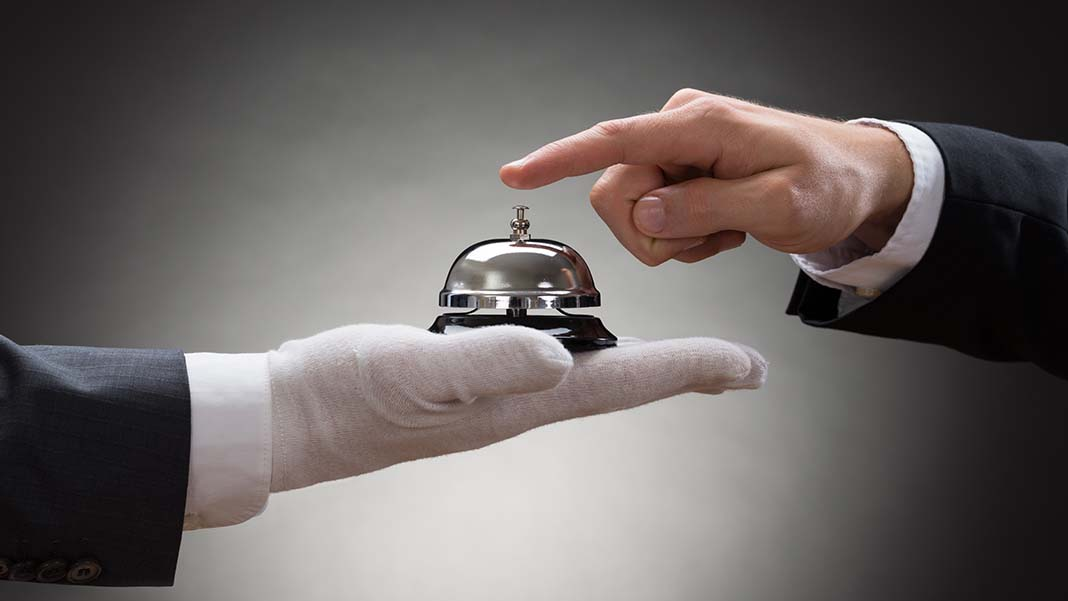 """Is """"Servant Leadership"""" Too Soft for Today's Workforce?"""