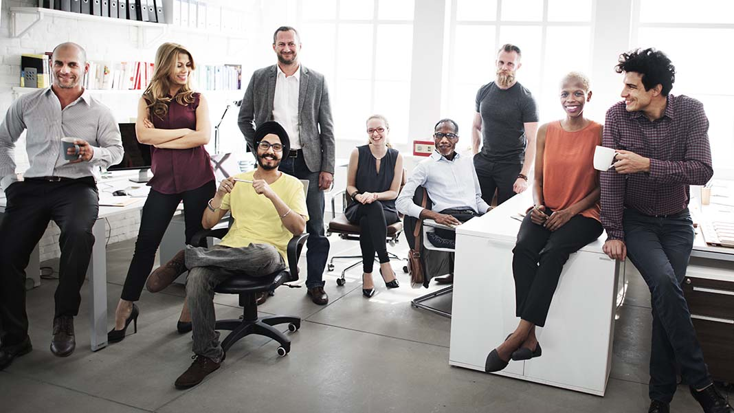 The Mini-Guide to Effective Leadership in the Workplace