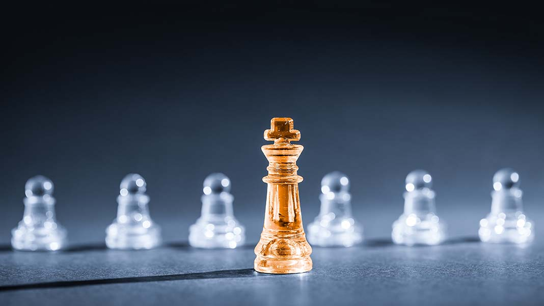 5 Qualities of a Great Leader & How to Become More Successful in Your Position