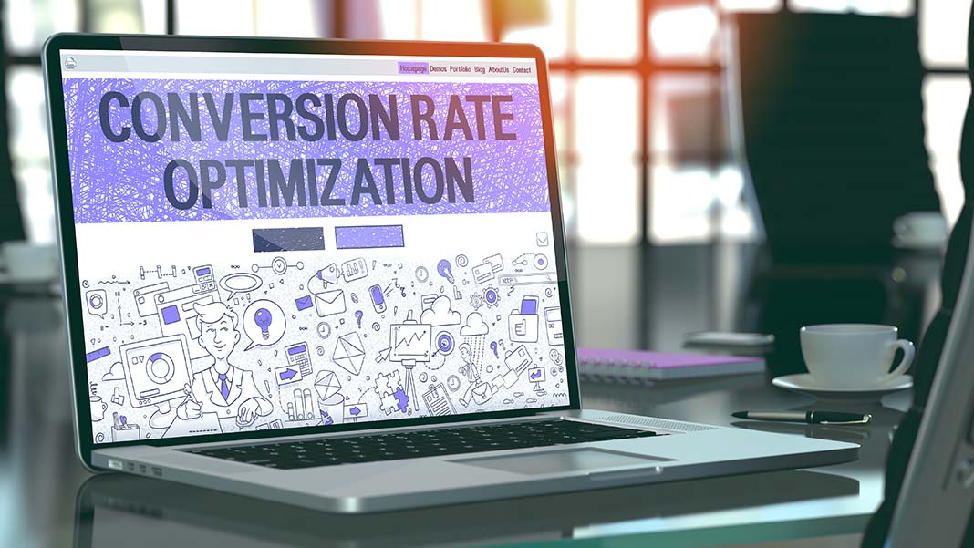 3 Top Conversion Rate Optimization Rules from an SEO Perspective