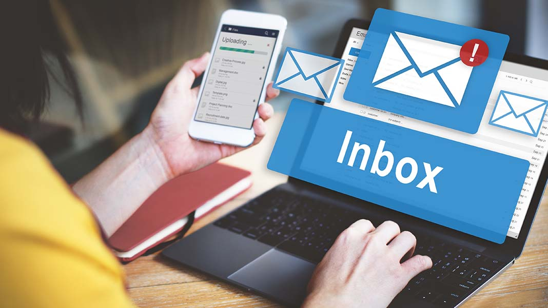 5 Ways to Increase the Response Rate to Your Emails