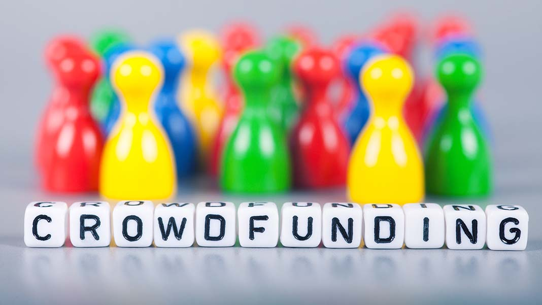 What the IRS Does Not Mention About Crowdfunding and Taxes