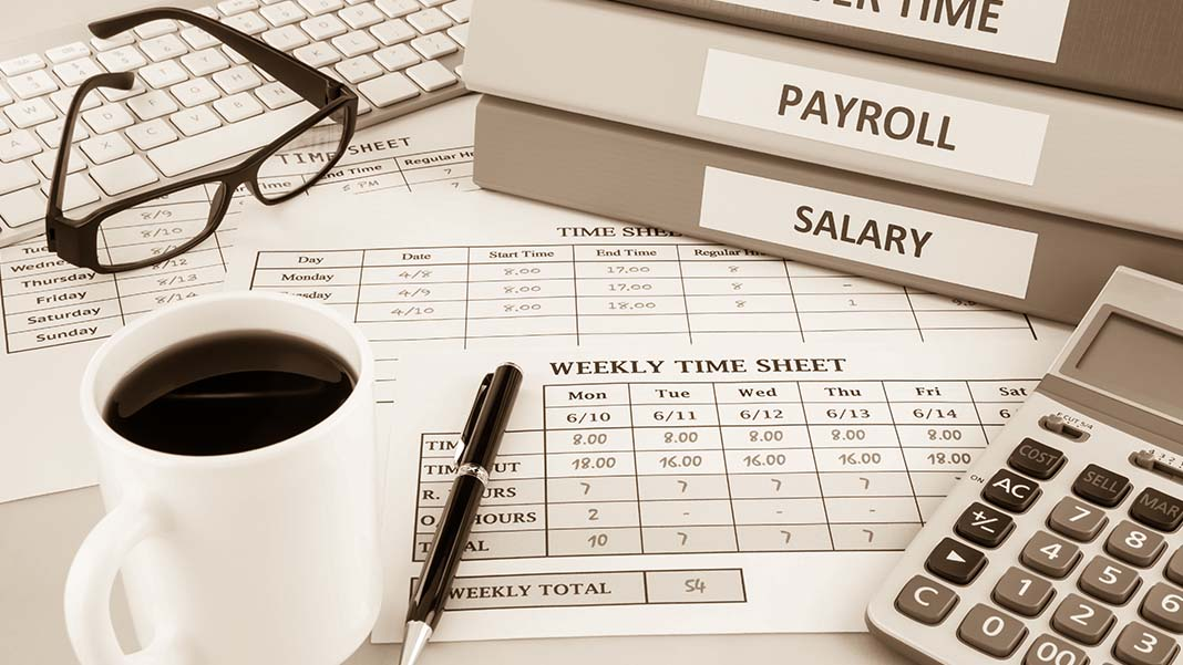 Where the Top 4 Small Business Payroll Processing Errors Occur