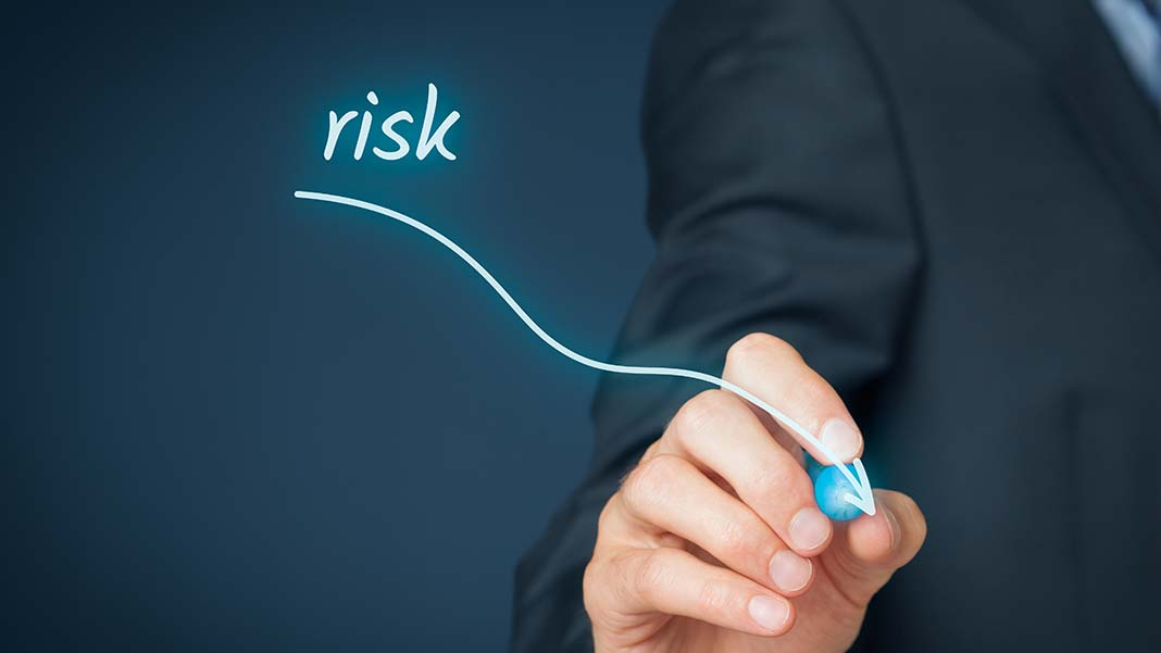 Avoid These 3 Risks When Seeking Investors