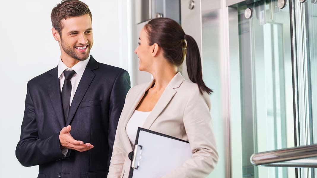 Elevator Speech Part 3: What You Offer
