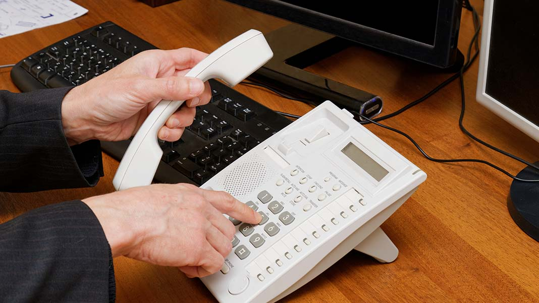 4 Enterprise Business Phone System Needs