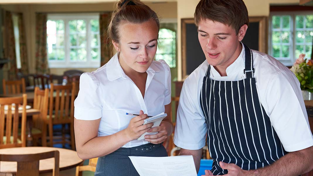 Opening a Restaurant? 3 Top Tips