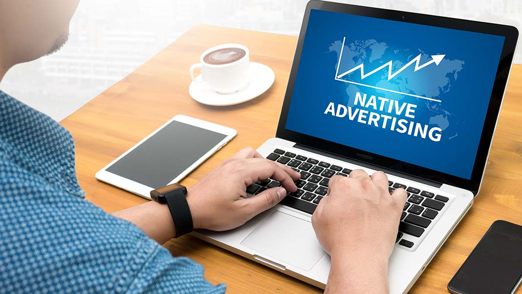 How to Scale Native Advertising for Content Distribution