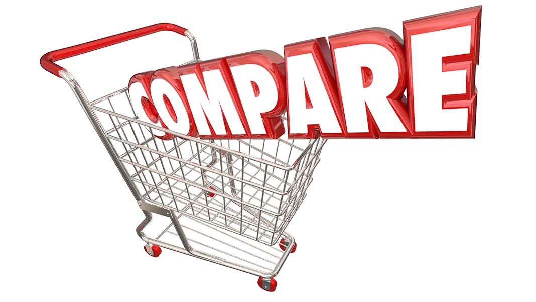 How to Effectively Use Price Comparison Sites to Increase Sales