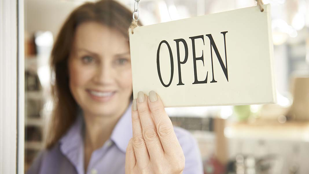 Key Things to Consider Before Opening a Business