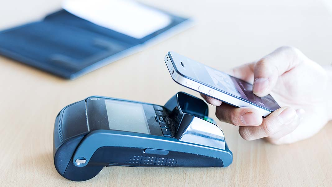 4 Mobile Payment Myths That Need Busting