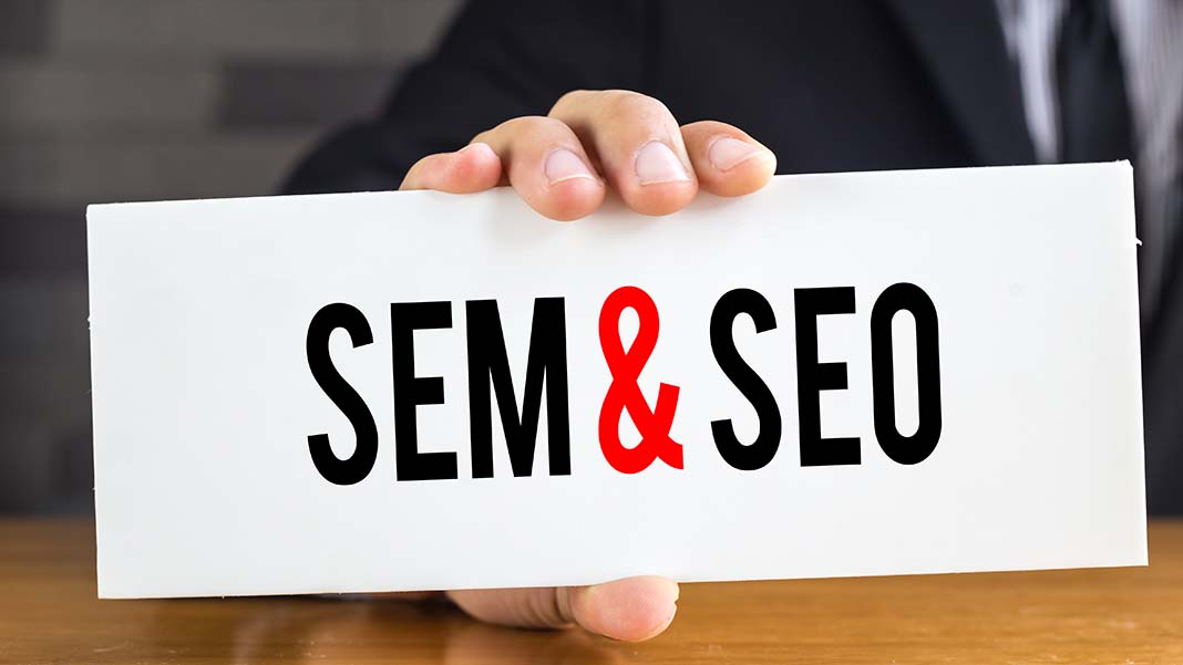 SEO and SEM for Franchise Owners