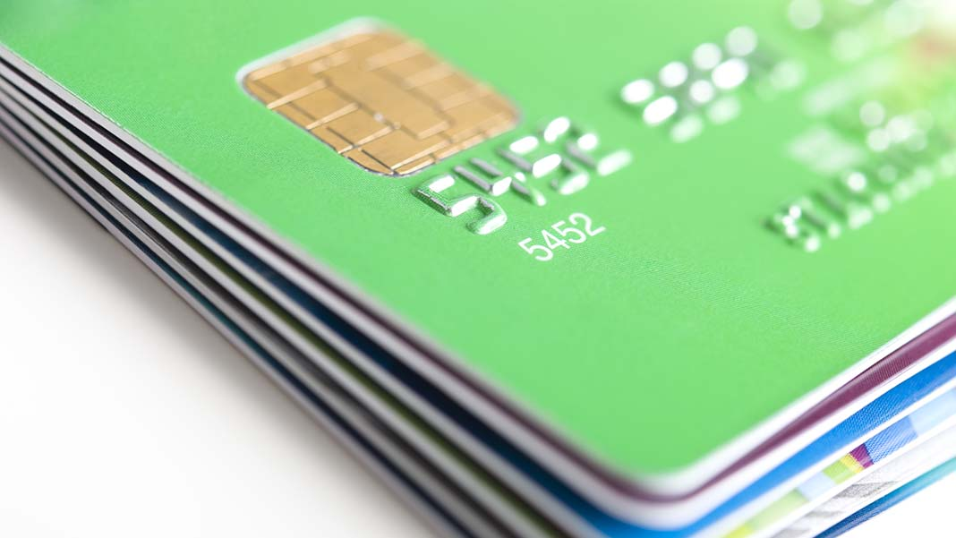 Why Your Retail Business Needs to Start Accepting Chip Cards Right Away