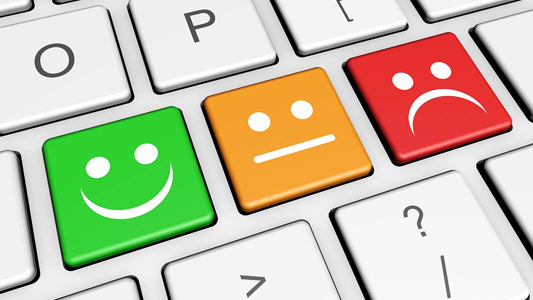 5 Steps to Turn a Negative into a Positive Customer Experience